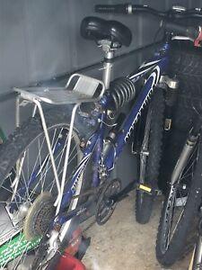 15 year old bike
