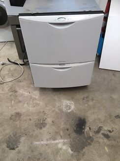 Used fisher and paykel dishwasher