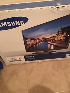 "Never opened Samsung 24"" LED TV 2016 model"