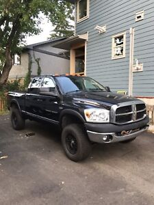 2008 3/4 ton Dodge Power Wagon