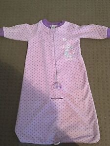 Baby Sleeping Bag size 0, 6-12 months Donnybrook Donnybrook Area Preview
