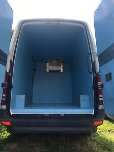 Refrigerated 2007 Mercedes Benz Sprinter Chipping Norton Liverpool Area Preview