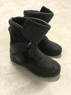 Motorcycle Boots Alpine Stars Size 39 Burswood Victoria Park Area Preview