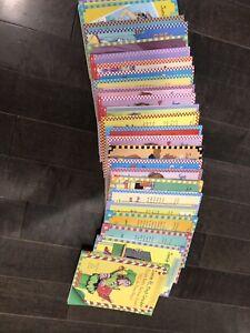 Junie B books