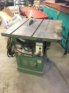 General table saw kijiji in ontario buy sell save with general table saw model 350 greentooth Gallery