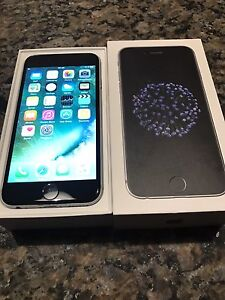 Iphone 6 Rogers/Chat-R *excellente condition*
