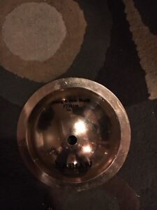 """Sabian 7"""" stage ice bell"""