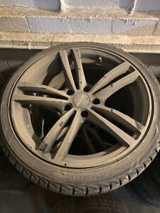 RTC tires for sell black