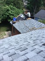 roofing service 24 hour consultation 100% satisfied