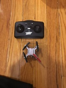 Airhogs micro stunt drone (or $15)