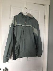 Medium women's Columbia jacket