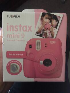 Fujifilm Instax Mini 9 rrp $88