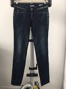 Miss Sixty skinny jeans size 24