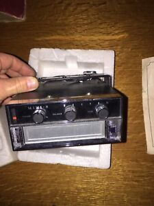 8-track player ( deal pending )