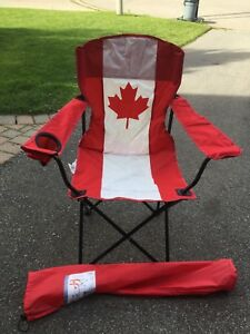 OH CANADA Folding Chair