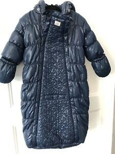 Mexx snowsuit (new without tag)
