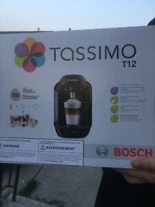 Brand new Tossimo T12