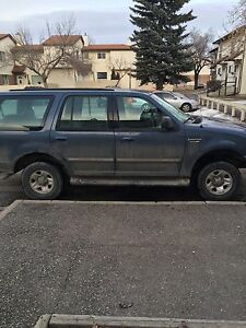 1999 Ford Expedition 5.4 /262k