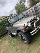 Jeep Wrangler Springfield Ipswich City Preview