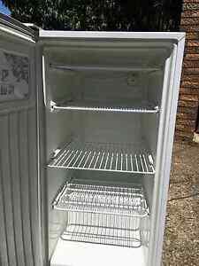 Kelvinator 140l upright freezer free delivery Cabramatta Fairfield Area Preview