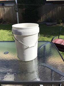 20 litre buckets Dingley Village Kingston Area Preview
