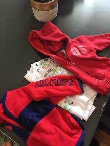 Baby boy clothes! Over 90 items!