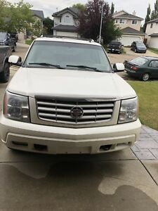2006 Cadillac Escalade for sale