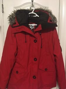 ECKO Woman's Winter Coat - Size XL