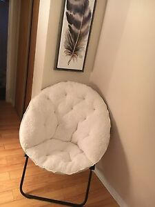Selling soft fun chair