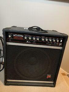 Yorkville Bloc 150B Bass Amp