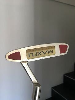 Maxfli  Hot Touch 2 putter