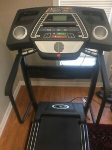 """ NEW "" TREADMILL ,l"