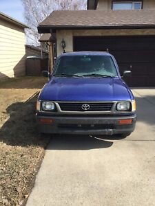 1996 Toyota Tacoma for sale