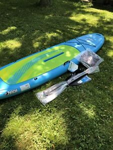 Pelican Bora 100se SUP board **Never Used**