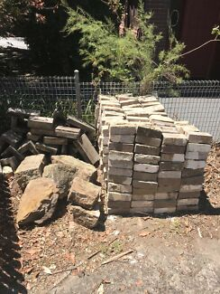 FREE used bricks (pick up only)