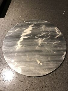 Marble cheese serving board