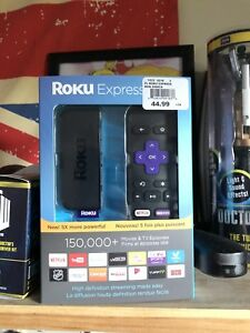 Roku brand new in package