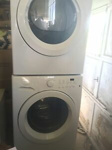 Washer and dryer.   $400 OBO