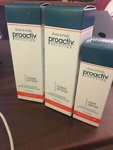 Proactive products