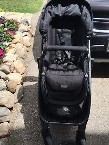 Britax B Ready and B Safe car seat