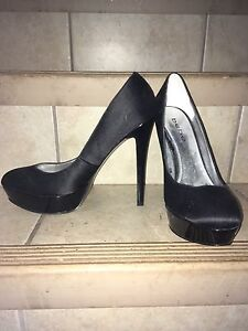 Brand New, Never Worn Bebe Shoes - Size 8