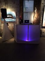 Professional DJ Service for all occasions