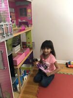 Organic Daycare Brampton / Home-based Daycare