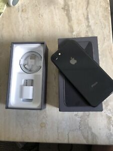 Mint iPhone 8-64gb-Unlocked- Works Great -Price Firm