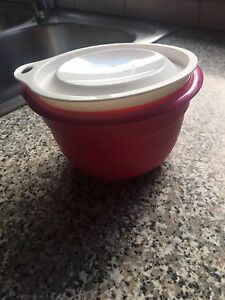 Tupperware soup container Prospect Blacktown Area Preview