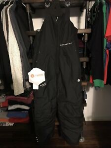 NWT- Ladies Motorfist Snowpants XL