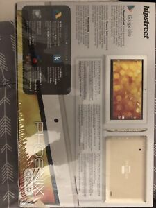 Android tablet brand new