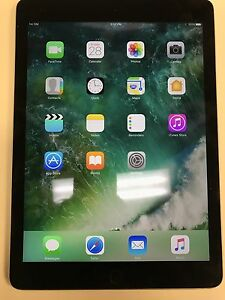 Mint condition iPad Air 2 Wi-Fi + Cellular 16GB