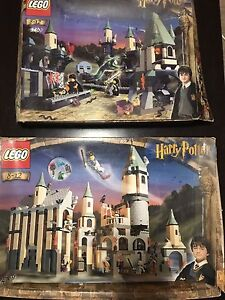 Harry Potter Lego Set Essendon Moonee Valley Preview