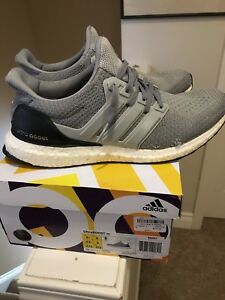 Adidas Ultra Boost Size 9